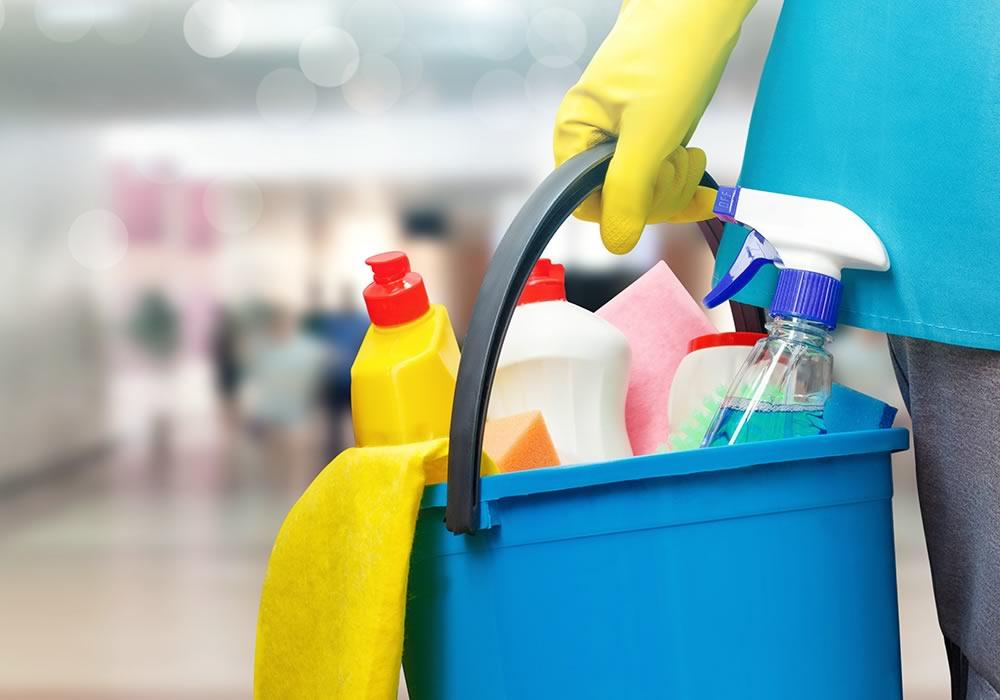 Detergenti professionali, prodotti pulizia